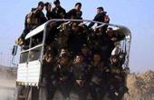 伊拉克发起泰勒阿费尔收复