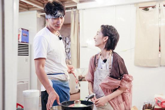 赵店长更改《中餐厅》规则 点名周冬雨担任主厨