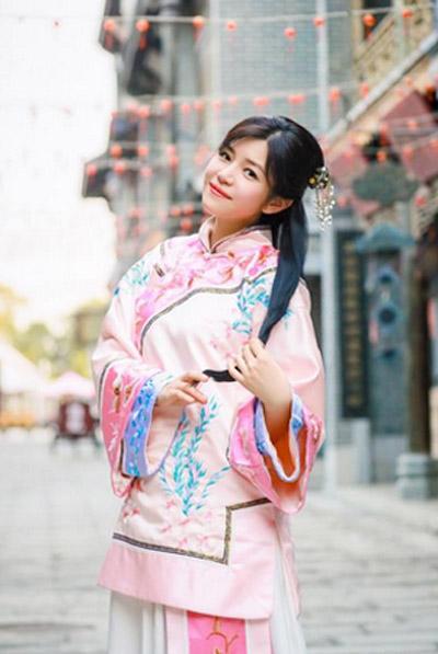 《我们来了2》陈妍希真性情 教关之琳普通话贴心