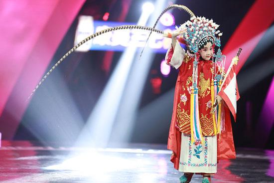 《喝彩中华》远播海外 弘扬传统文化引外媒关注