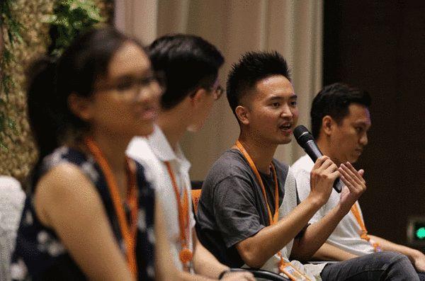 图/阿里巴巴的香港年轻人们