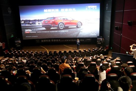 活动吸引了众多车友和长春主流媒体的热切关注