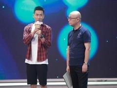 姜振宇获女嘉宾告白 孟非曝学生时代选女友标准