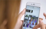 iPhone照片太多怎么找?