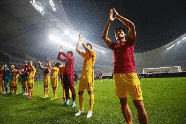 国足变化激励中国足球人 中国足球正在积极转变