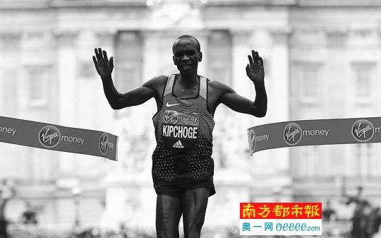 今年齐聚柏林要小心世界纪录三大马拉松巨头了