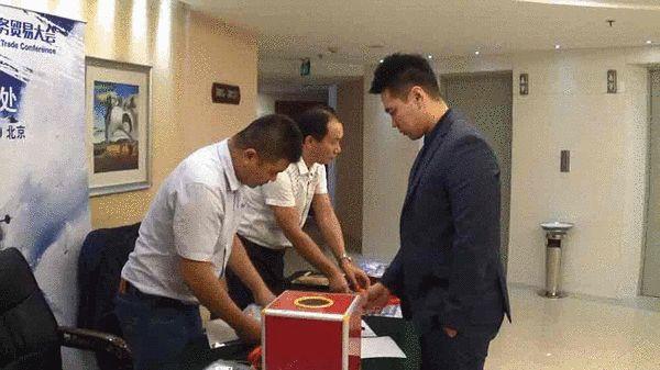 2018中国山地运动及技术装备展览会华彩揭幕
