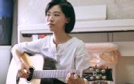 吉他弹唱张国荣《风继续吹》