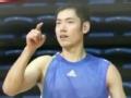 视频-张庆鹏加盟山东男篮 客战北京有回避条款