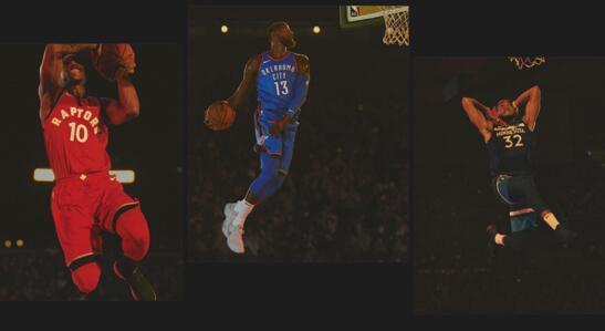 NBA新款球衣背后的疯狂科技 包含众多团队结晶