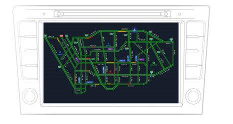 凯立德凯行导航多样化路况指引免费下载-图5