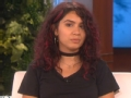 《艾伦秀第15季片花》S15E12 卡拉讲述创办自杀专辑原因