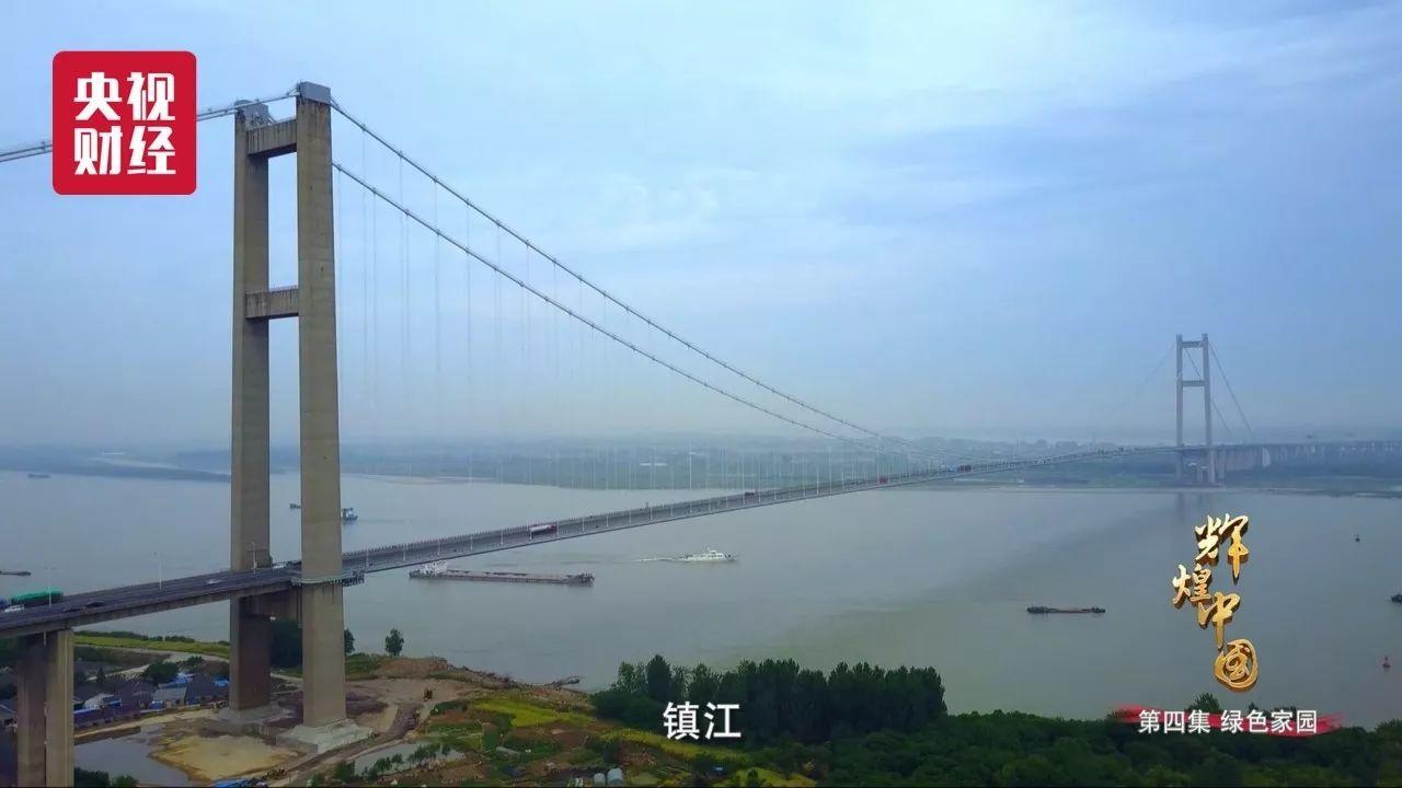 这座经济发展一半要靠煤炭化工的城市,一直是长三角重要的工业基地。
