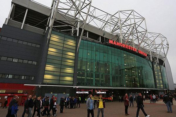 曼联公布上年度财报 总收入5.812亿英镑创新高