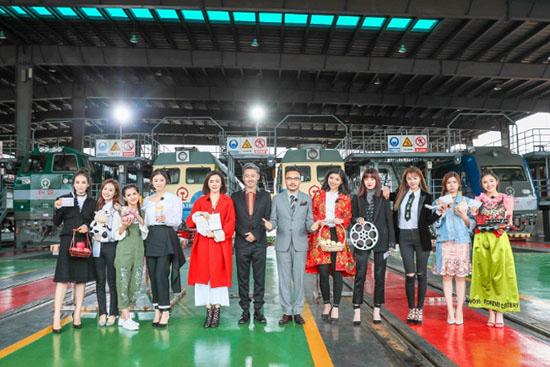 湖南卫视影响力创佳绩 在全球市场刻画中国符号