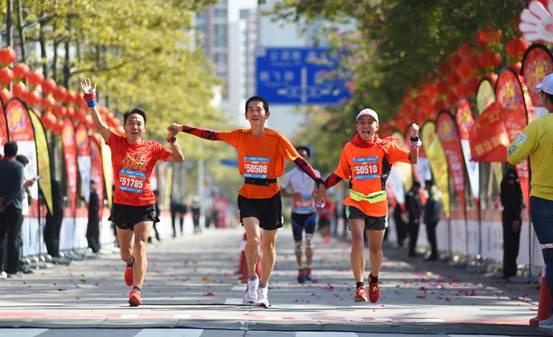 2018深圳大鹏新年马拉松赛事报名9月23日启动