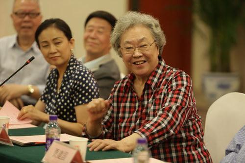 著名评书表演艺术家 连丽如先生