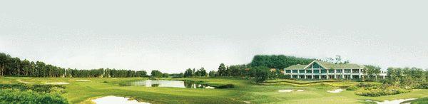 佛山高尔夫球会