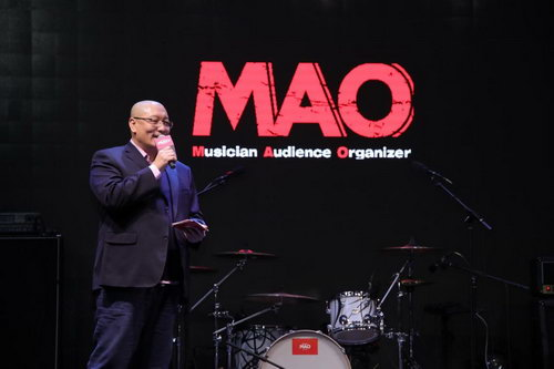 MAO Livehouse连锁化经营 市场迎来爆发式增长