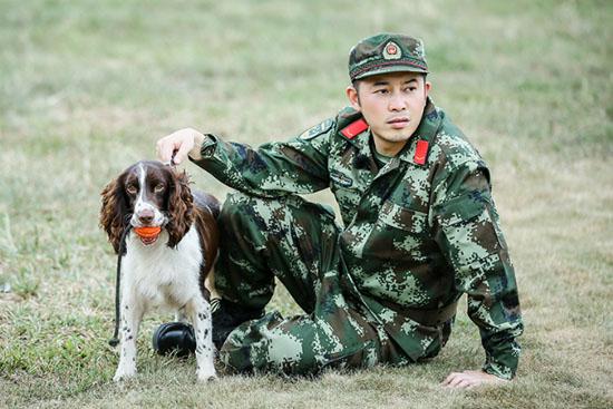 《奇兵神犬》首度视频连线 张馨予妈妈出镜