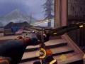 视频-守望先锋3V3战神日常 教你怎么大锤拆双飞