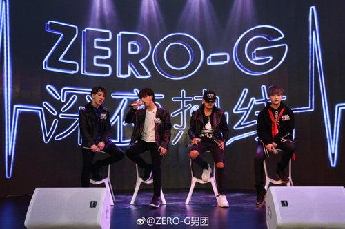 ZERO-G TeamG