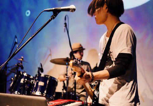 [.que]+ Shota Mizuguchi (Drums) from December