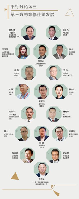 米其林20传奇世界单机版pc17后市场连锁发展论坛将于上海召开