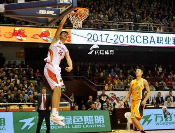 36岁的老将张庆鹏本赛季前从北京转投山东,作为日常备战中时常第一个到场的球员,他场均贡献4.4分和2.3个篮板球。其中,山东男篮客场对阵吉林东北虎的比赛中,单场送出7次助攻。上赛季,张庆鹏代表北京首钢出战35场,场均出战19.5分钟得到9.7分。