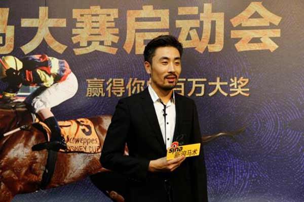 游牧世界CEO郭阳先生专访时间