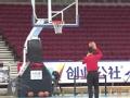 视频-广厦暂居头名 李春江满意球队前半程