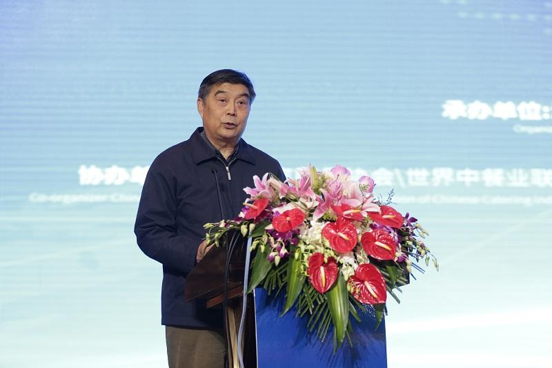 中国卫生监督协会常务副会长兼秘书长赵同刚致辞.JPG