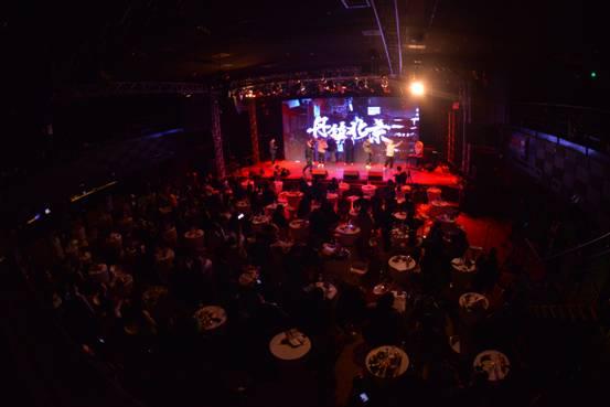 半个独立音乐圈的知名音乐人齐聚LPA独立音乐盛典
