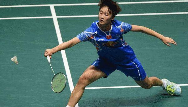 印尼大师赛陈雨菲负于内瓦尔 中国混双遭遇惨败