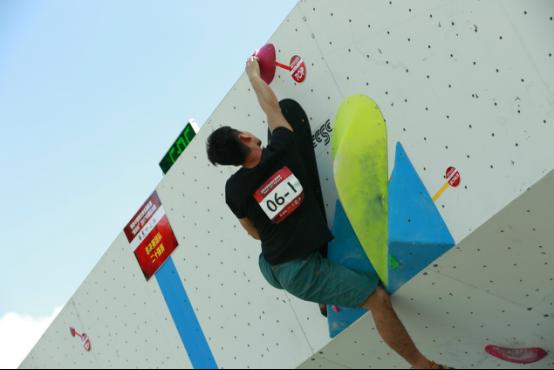 """维泰中国攀岩俱乐部联赛""""建投杯""""2017年度总决赛圆满收官"""