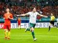 贝尔戴帽于汉超中柱 中国杯国足0-6威尔士