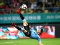 苏神点射卡瓦尼倒钩 中国杯乌拉圭2-0轻取捷克