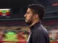 乌拉圭亮相中国杯 超级球星引关注