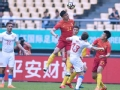 中国杯国足1-4遭捷克逆转 4分钟连丢3球