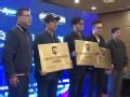 上海首期电子竞技专业裁判培训班开班