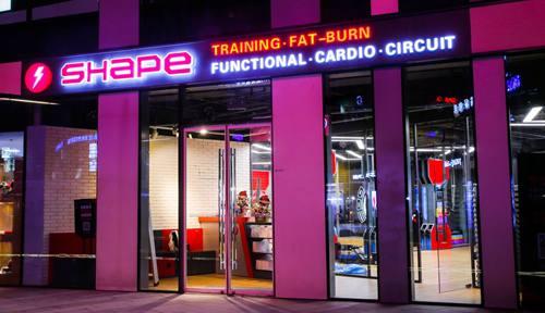 盛世彩票-Shape Fitness打造连锁健身潮牌 从健身房革命
