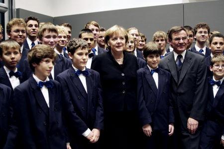 德意志童声