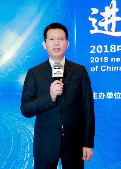 品汇汽车创始人兼中国汽车新闻网总编辑魏学珍