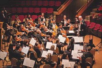 特拉华大学交响乐团