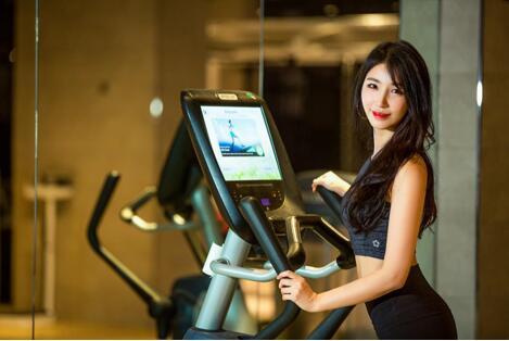 专业健身器材才配得上懂健身的人