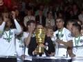海因克斯输给继任者 拜仁爆冷痛失德国杯