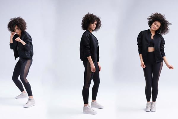 签约《速激》女明星 锐步继续发力女性健身市场
