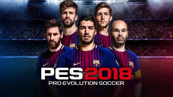 WESG第三届征程开启 《实况足球》加入比赛项目