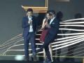 G-EXPO世界足球峰会揭幕 贝克汉姆皮耶罗出席