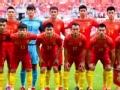 国际足联最新排名 中国男足世界排名下降两位